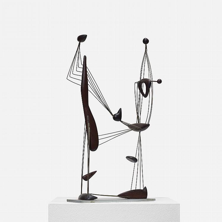 Leo Amino Untitled