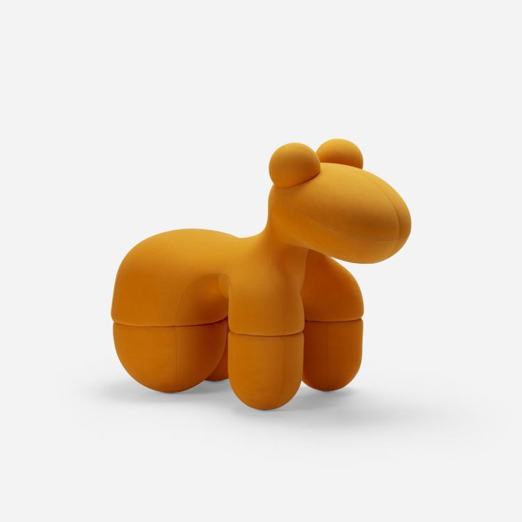 Eero Aarnio, Pony chair