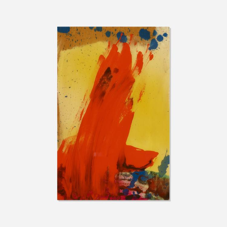 Dzine (Carlos Rolon), Untitled