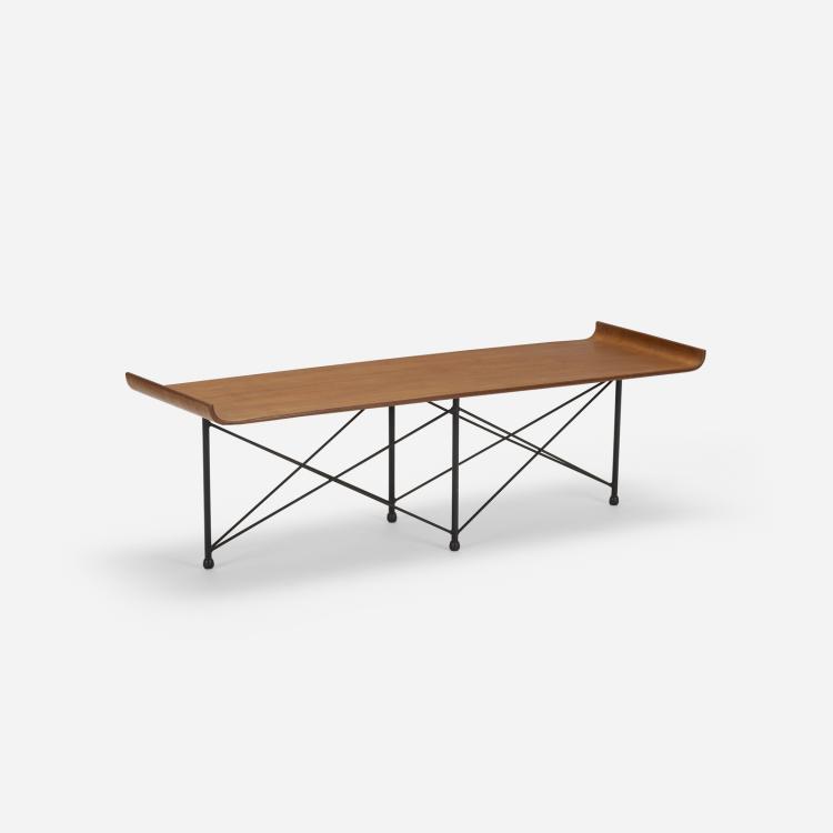Franco Campo and Carlo Graffi, coffee table