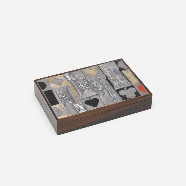 Ottaviani, game box