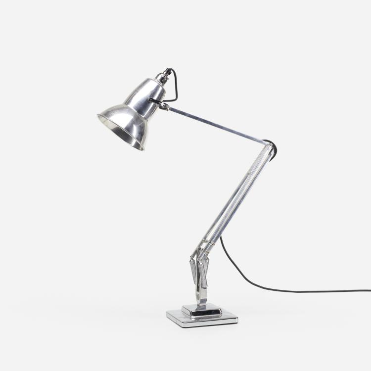 George Carwardine, Anglepoise lamp