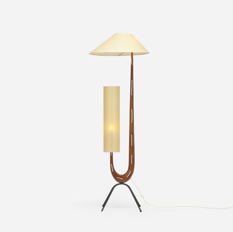 Rispal, floor lamp