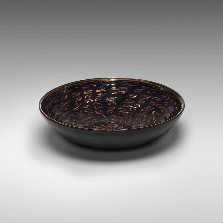Giuseppe Barovier A Murrine bowl