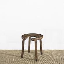 Antti Nurmesniemi Sauna stool