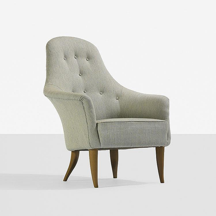 Kerstin Horlin-Holmquist Adam chair