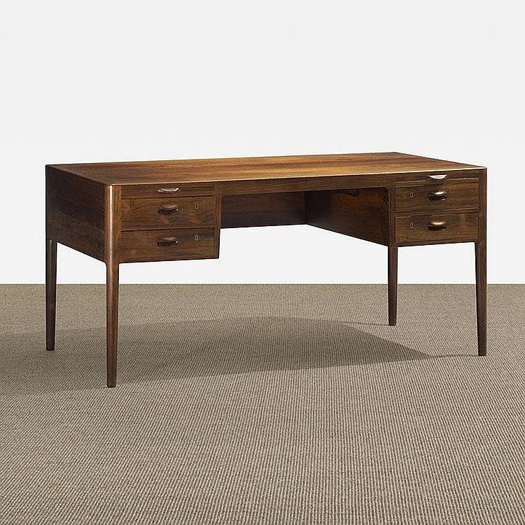 Johannes Hansen desk