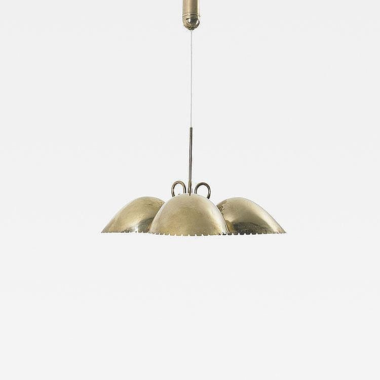 Bertil Brisborg chandelier