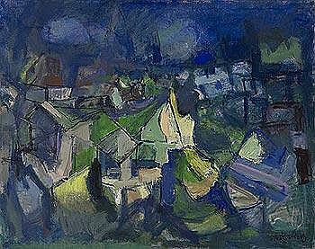 Yuli Blumberg (1894-1964)