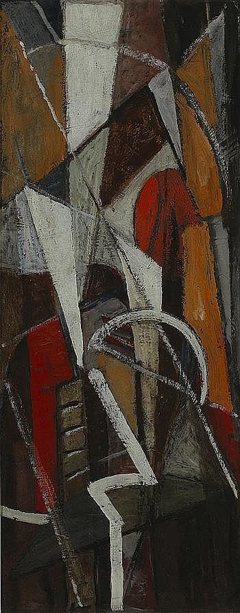 John von Wicht (1888-1970)