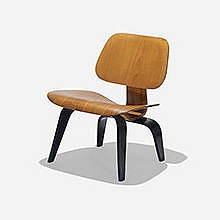 Charles and Ray Eames special-order LCW