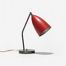Greta Magnusson Grossman table lamp