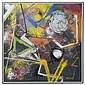 Futura 2000 (Lenny McGurr) b. 1955 Lightly,  Futura 2000, Click for value