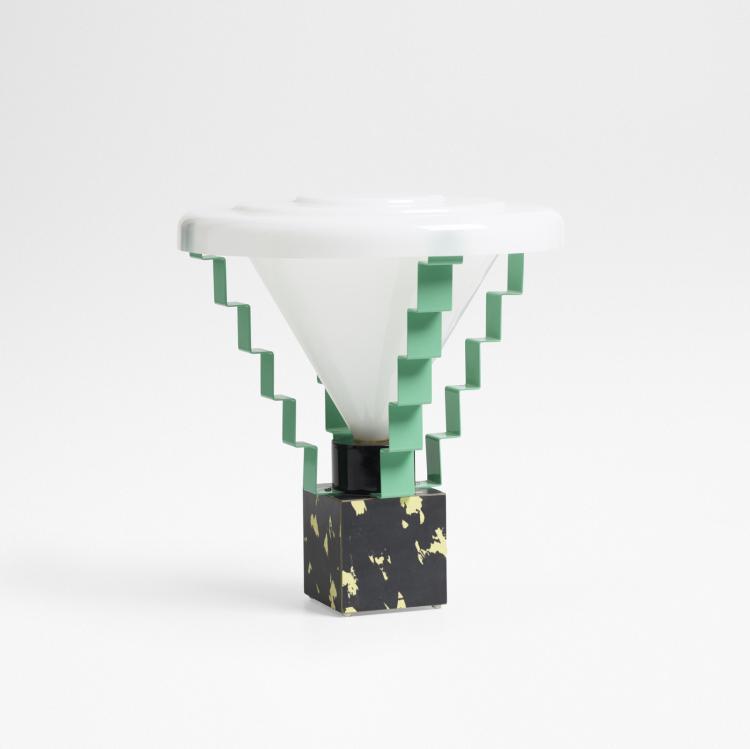 George Sowden, Glastonbury table lamp