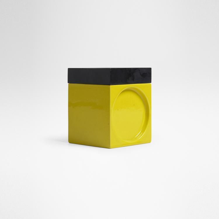 Pierre Cardin, Environment box