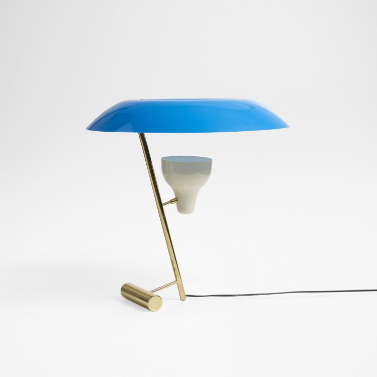 Gino Sarfatti, table lamp, model 548