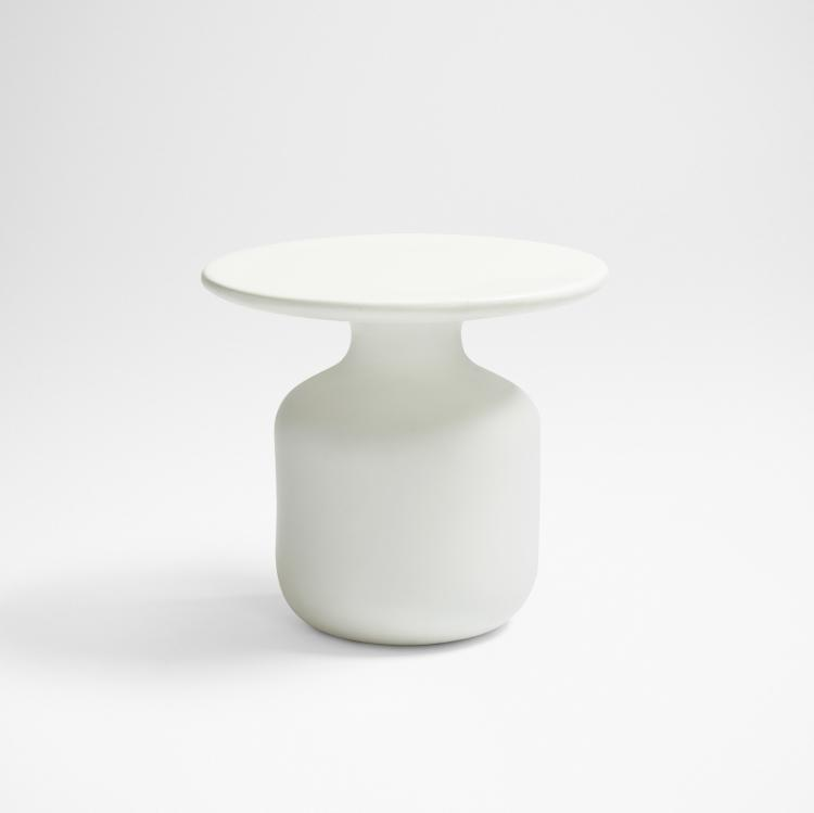 Edward Barber and Jay Osgerby, Mini Bottle table