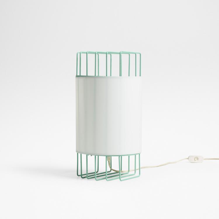 Modern, table lamp