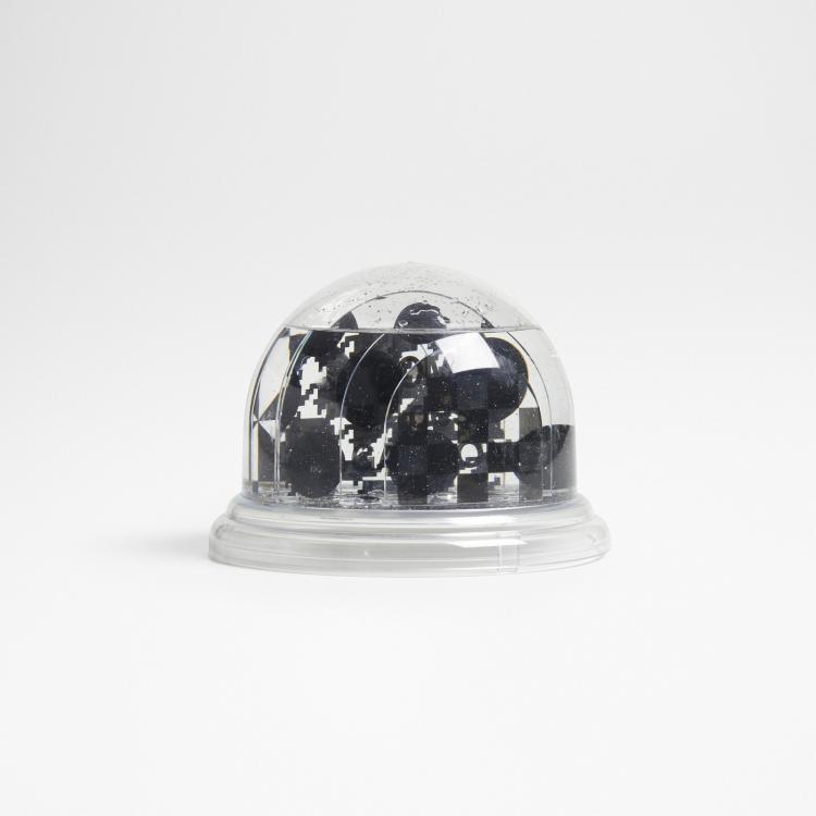 Supreme x Comme des Garcons, snow globe