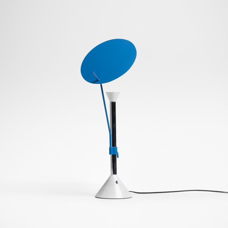 Shigeaki Asahara, Luna table lamp