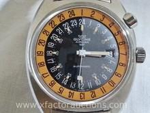 Rare Vintage Glycine Airman SST Automatic Wrist Watch
