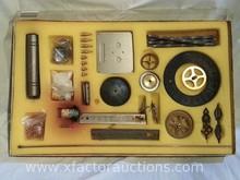 Selva Clock Assembly kit, Selva-Technik