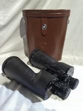 Bushnell 20 X 60 Binoculars