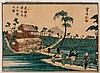 KEISAI EISEN  渓斉英泉 (1790 – 1848), Keisai Eisen, €340