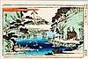 UTAGAWA HIROSHIGE 歌川広重 (1797 - 1858), Ando Hiroshige, €340