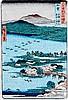 UTAGAWA HIROSHIGE 歌川広重 (1797 - 1858), Ando Hiroshige, €400