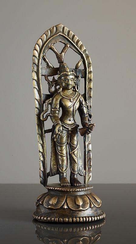 THE ORIGINAL BUDDHA VAJRASATTVA