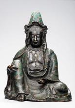 Asian Art and Netsuke Art Auction