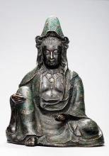 Asian Art and Netsuke Art Auction