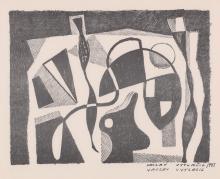 Prints, Multiples and WPA Era Art