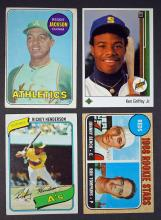 Group HOF Rookie Cards