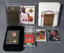 Michael Jordan Basketball Cards