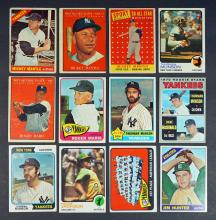 New York Yankees Baseball Cards