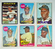 Pittsburgh Pirates Baseball Cards