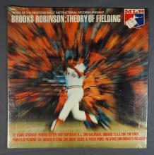 Brooks Robinson LP