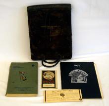 Vintage Sales Catalogs
