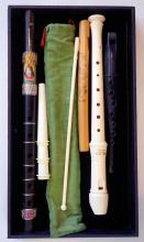 Group of Recorders
