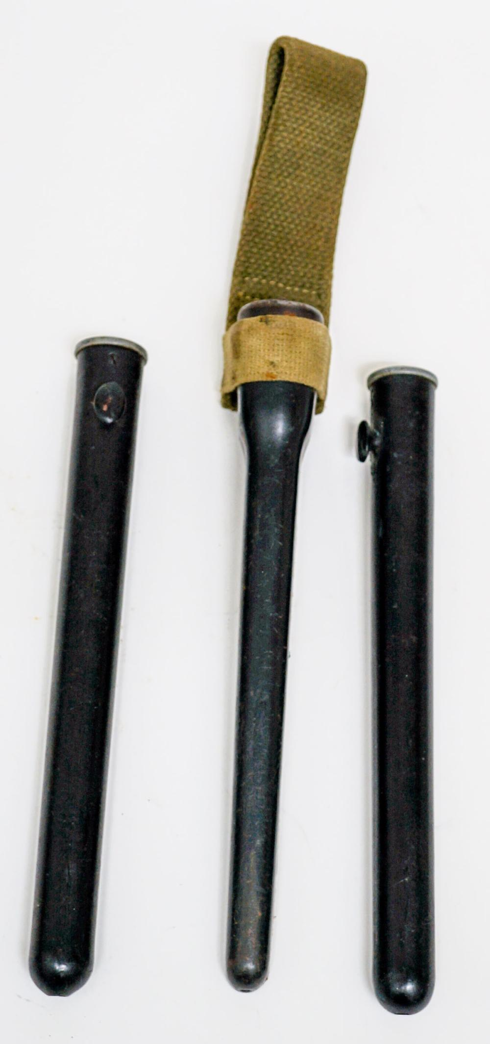 Assorted Scabbards [3]