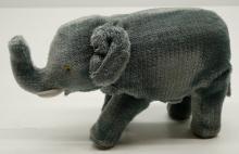 Lot 21: Occupied Japan Elephant Windup MIB