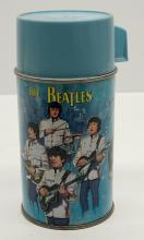 Lot 48: Beatles Aladdin Thermos