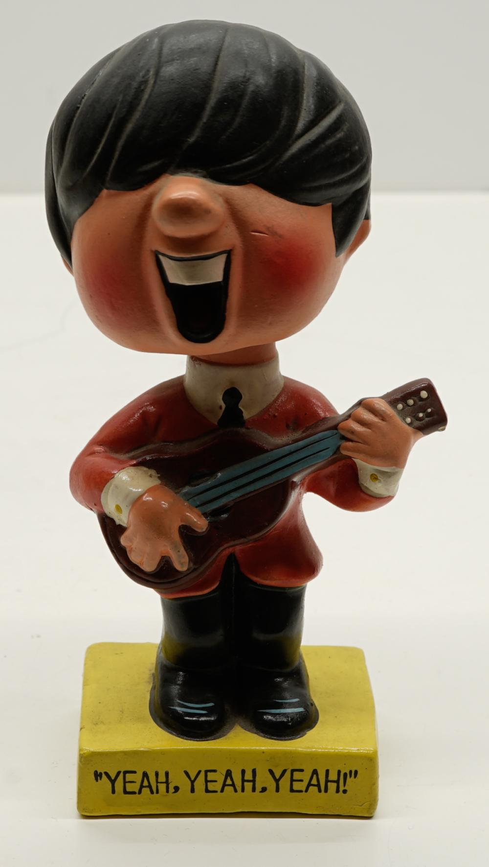 Beatles Generic Nodder