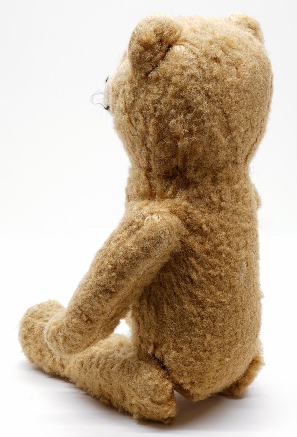 Lot 187: Vintage Teddy Bear