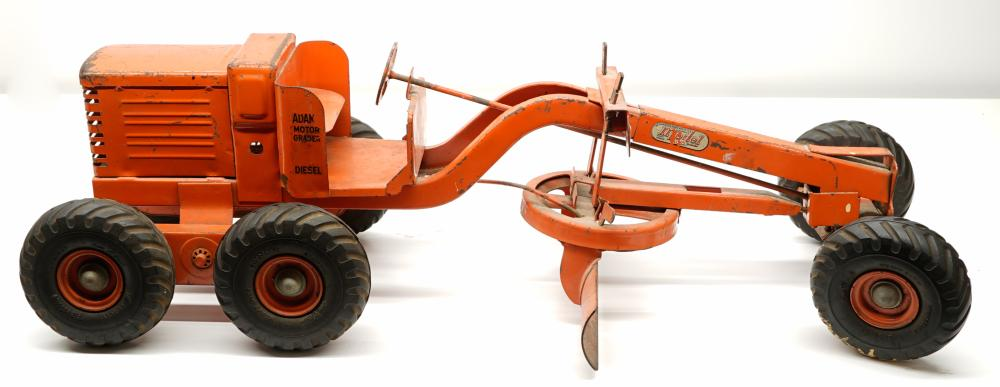 Lot 194: Doepke Adams Construction Toy