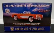 Lot 223: 1957 Corvette Fiberglass Edition MIB