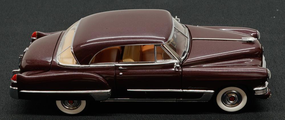 Lot 226: 1949 Cadillac Coupe DeVille MIB