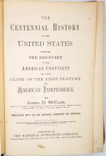 Lot 443: American Civil War Illustrated Books (2) 19th Cen